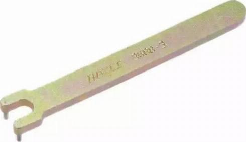 HAZET 3688-3 - Atslēga, Zobsiksnas nospriegojums autodraugiem.lv