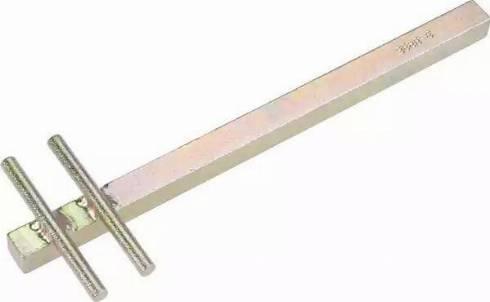 HAZET 3888-6 - Atslēga, Zobsiksnas nospriegojums autodraugiem.lv