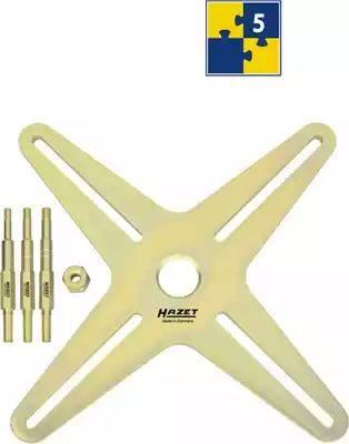 HAZET 2174-2/5 - Montāžas instrumentu komplekts, Sajūgs/Spararats autodraugiem.lv