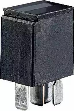 HELLA 4RD 007 814-011 - Relejs, Degvielas priekšsildītājs autodraugiem.lv