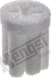 Hengst Filter E105U - Karbamīda filtrs autodraugiem.lv