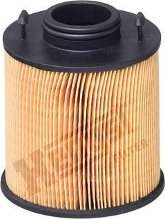 Hengst Filter E101U D324 - Karbamīda filtrs autodraugiem.lv