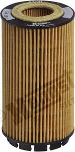 Hengst Filter E810H - Eļļas filtrs autodraugiem.lv