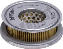 Hengst Filter E26H - Hidrofiltrs, Stūres iekārta autodraugiem.lv