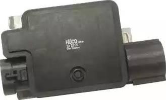 Hitachi 132225 - Vadības bloks, Elektroventilators (Motora dzesēšana) autodraugiem.lv