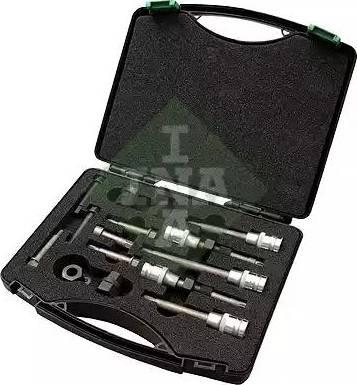 INA 400 0338 10 - Montāžas instrumentu komplekts, Ģeneratora brīvg. mehānisms autodraugiem.lv