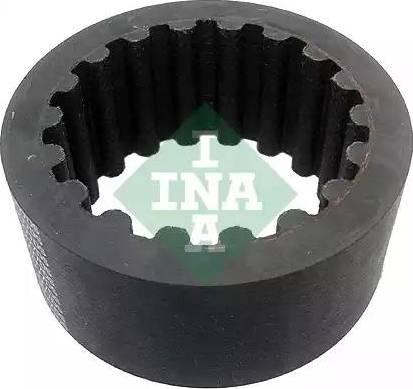 INA 535018510 - Elastīga sajūga mufta autodraugiem.lv