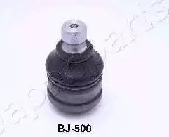 Japanparts BJ-500 - Balst-/Virzošais šarnīrs autodraugiem.lv
