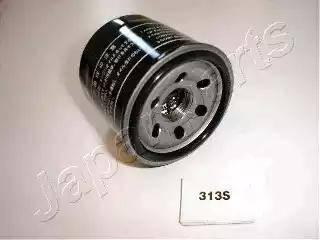 Japanparts FO-313S - Eļļas filtrs autodraugiem.lv