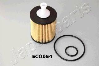 Japanparts FO-ECO054 - Eļļas filtrs autodraugiem.lv