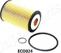 Japanparts FO-ECO024 - Eļļas filtrs autodraugiem.lv