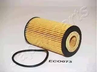 Japanparts FO-ECO073 - Eļļas filtrs autodraugiem.lv