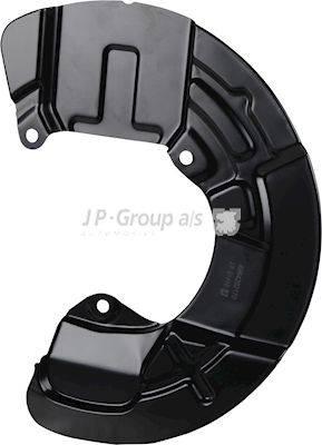 JP Group 4964202170 - Dubļu sargs, Bremžu disks autodraugiem.lv