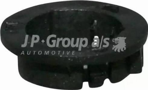 JP Group 1572150100 - Atspere, Sajūga pedālis autodraugiem.lv