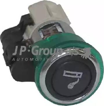 JP Group 1199900310 - Piepīpētājs autodraugiem.lv