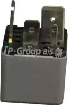 JP Group 1199208200 - Relejs, Palaišanas iekārta autodraugiem.lv