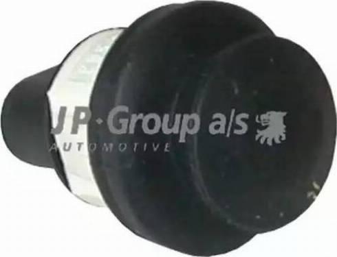 JP Group 1196500300 - Slēdzis, Durvju kontakts autodraugiem.lv