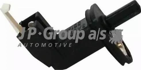 JP Group 1196500200 - Slēdzis, Durvju kontakts autodraugiem.lv