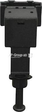 JP Group 1196601900 - Bremžu signāla slēdzis autodraugiem.lv