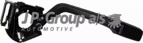 JP Group 1196200800 - Stikla tīrītāja slēdzis autodraugiem.lv