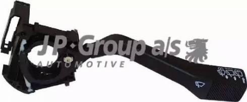 JP Group 1196200300 - Stikla tīrītāja slēdzis autodraugiem.lv