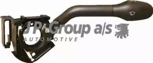 JP Group 1196203000 - Stikla tīrītāja slēdzis autodraugiem.lv