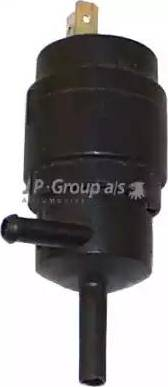 JP Group 1198500200 - Ūdenssūknis, Stiklu tīrīšanas sistēma autodraugiem.lv