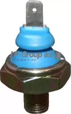 JP Group 1193500400 - Eļļas spiediena devējs autodraugiem.lv