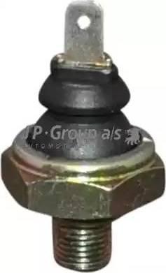 JP Group 1193500100 - Eļļas spiediena devējs autodraugiem.lv