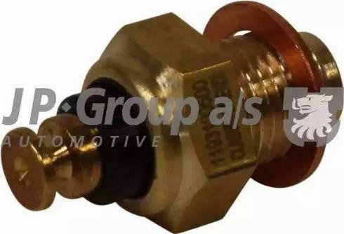 JP Group 1193100500 - Devējs, Dzesēšanas šķidruma temperatūra autodraugiem.lv