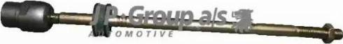JP Group 1144500200 - Aksiālais šarnīrs, Stūres šķērsstiepnis autodraugiem.lv