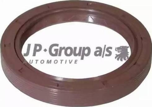 JP Group 1144000300 - Vārpstas blīvgredzens, Diferenciālis autodraugiem.lv