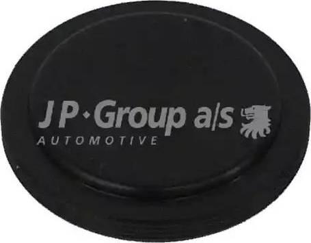 JP Group 1144000200 - Flanča tipa vāks, Manuālā pārnesumkārba autodraugiem.lv