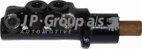 JP Group 1161100100 - Galvenais bremžu cilindrs autodraugiem.lv