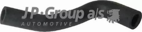 JP Group 1114302800 - Radiatora cauruļvads autodraugiem.lv
