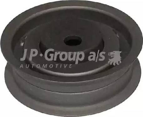 JP Group 1112201700 - Spriegotājrullītis, Gāzu sadales mehānisma piedziņas siksna autodraugiem.lv
