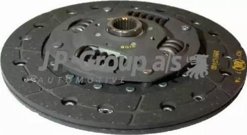 JP Group 1130200900 - Sajūga disks autodraugiem.lv