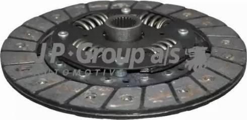 JP Group 1130200400 - Sajūga disks autodraugiem.lv
