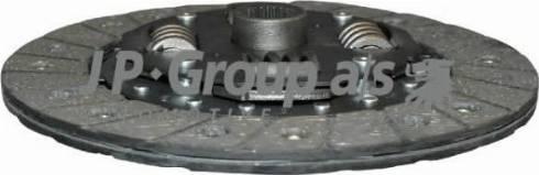 JP Group 1130200800 - Sajūga disks autodraugiem.lv