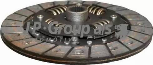 JP Group 1130200700 - Sajūga disks autodraugiem.lv