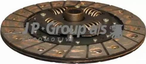 JP Group 1130201500 - Sajūga disks autodraugiem.lv