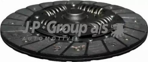 JP Group 1130201600 - Sajūga disks autodraugiem.lv