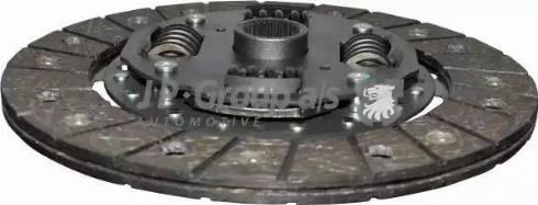 JP Group 1130201100 - Sajūga disks autodraugiem.lv