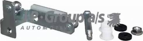 JP Group 1131700210 - Remkomplekts, Pārslēdzējsvira autodraugiem.lv