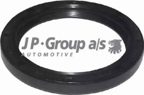 JP Group 1132100900 - Vārpstas blīvgredzens, Diferenciālis autodraugiem.lv