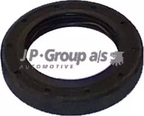 JP Group 1132100300 - Vārpstas blīvgredzens, Diferenciālis autodraugiem.lv