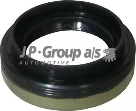 JP Group 1244000200 - Vārpstas blīvgredzens, Diferenciālis autodraugiem.lv