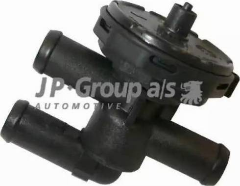 JP Group 1226400100 - Dzesēšanas šķidruma regulēšanas vārsts autodraugiem.lv