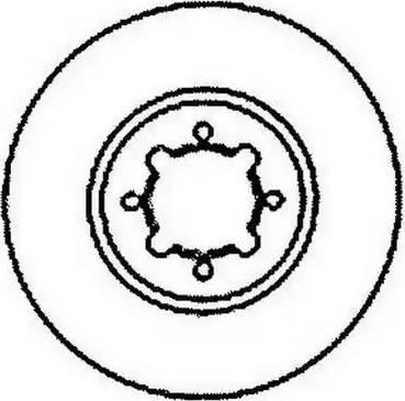 Jurid 561458J - Bremžu diski autodraugiem.lv