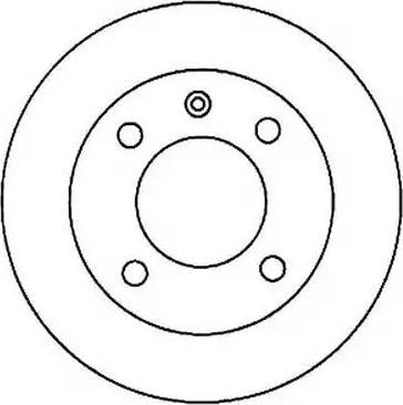 Jurid 561251J - Bremžu diski autodraugiem.lv